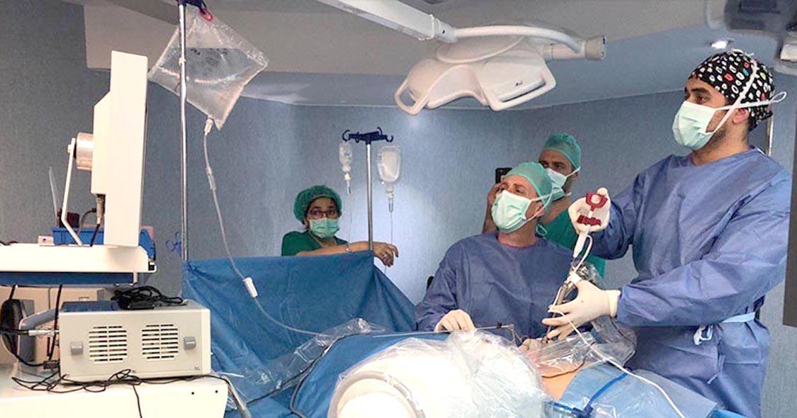 endoscopia-de-columna-por-el-doctor-Ghassan-Elgeadi-en-lleida 12