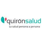 Logo Hospital Quirón