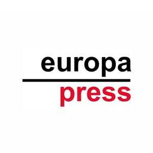 Logotipo Europa Press
