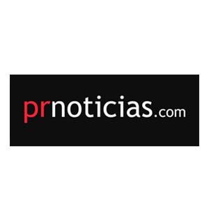 Logotipo Pr Noticias