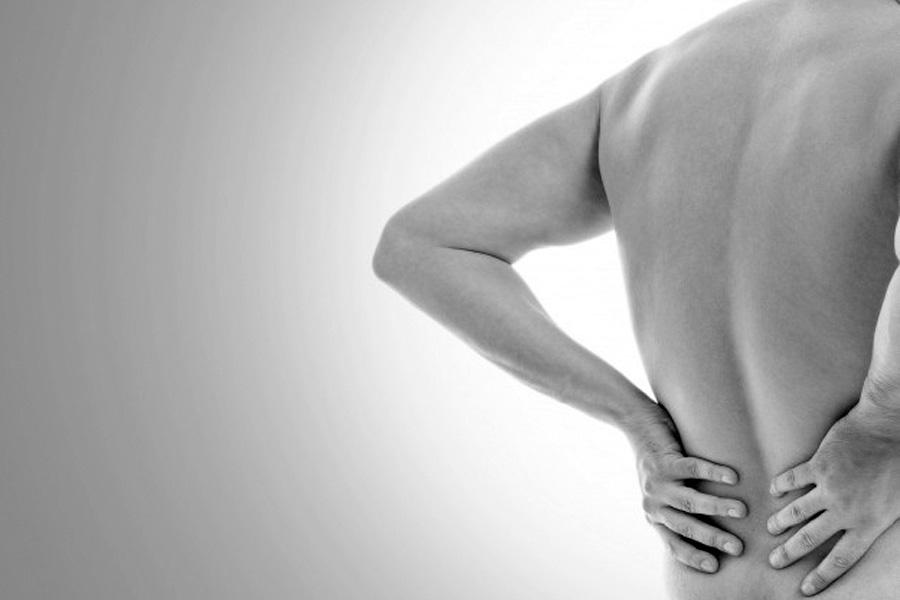 Pautas para prevenir la lumbalgia