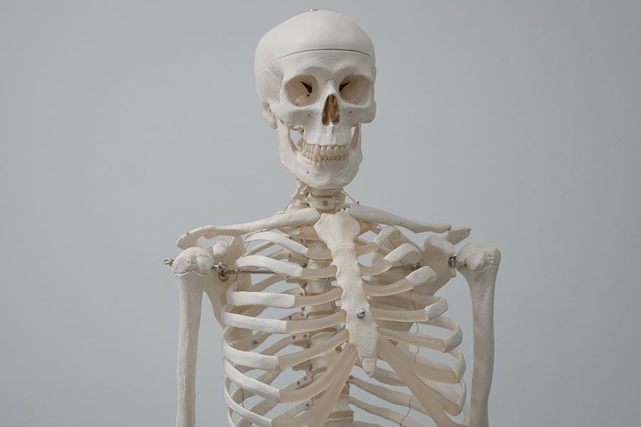 Consejos para evitar el sonido de los huesos