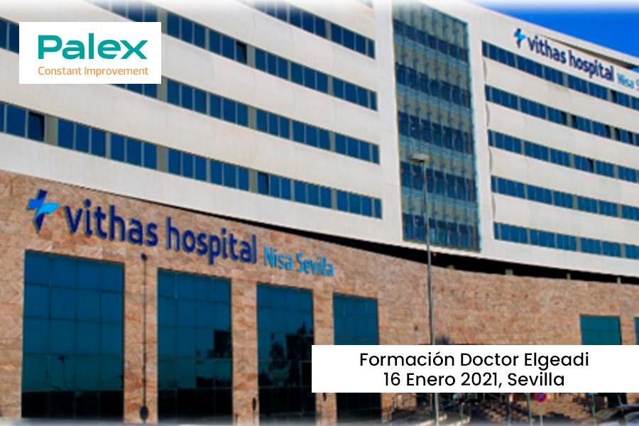 Formacion doctor elgeadi sevilla enero 2021
