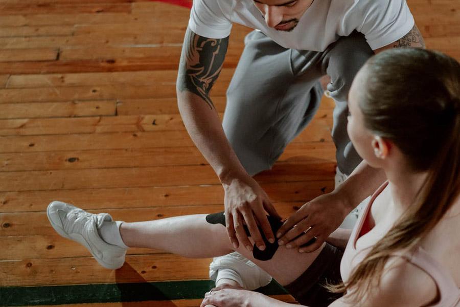 lesiones deportivas traumatologo